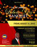 Delroy Duncan Agrees to Bring Keynote Address to BIU Banquet