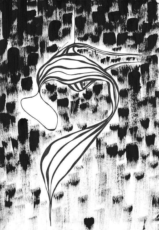Cosmic Dancer #448