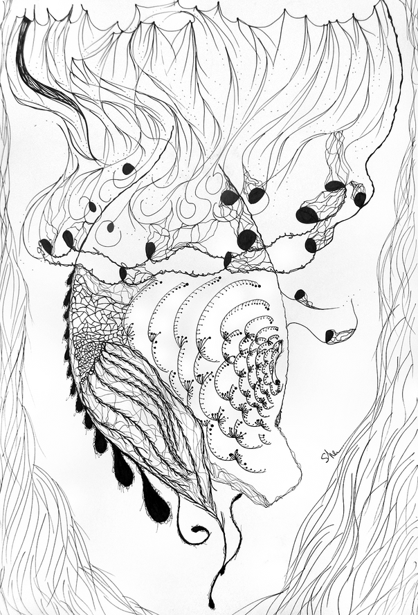 Superorganism #118