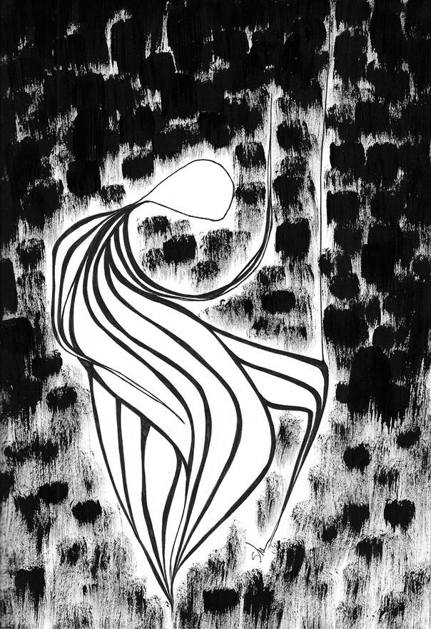 Cosmic Dancer #457