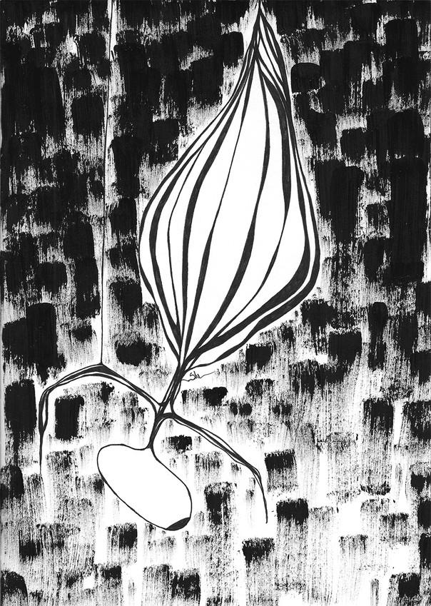 Cosmic Dancer #451