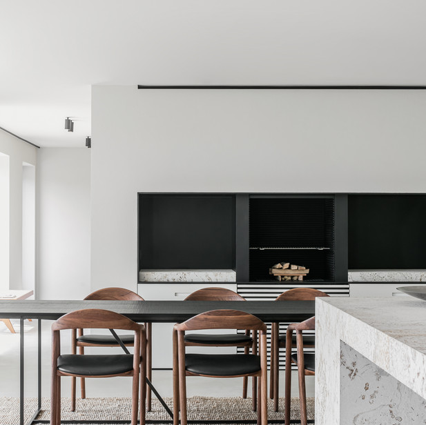 haardmond grill keuken