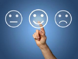Como manter uma atitude mental positiva - Última parte