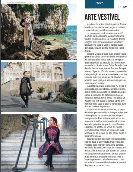 Revista Airport Magazine