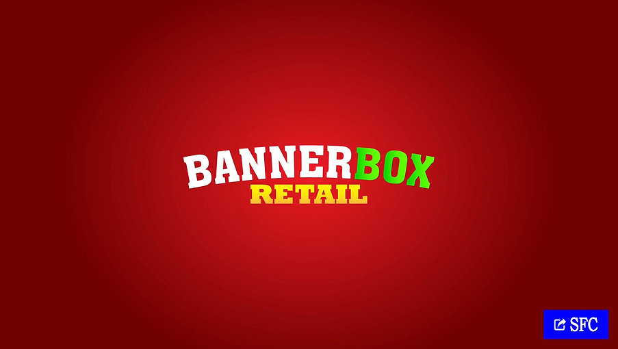 video Bannerbox-Retail