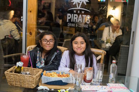 New Pirats