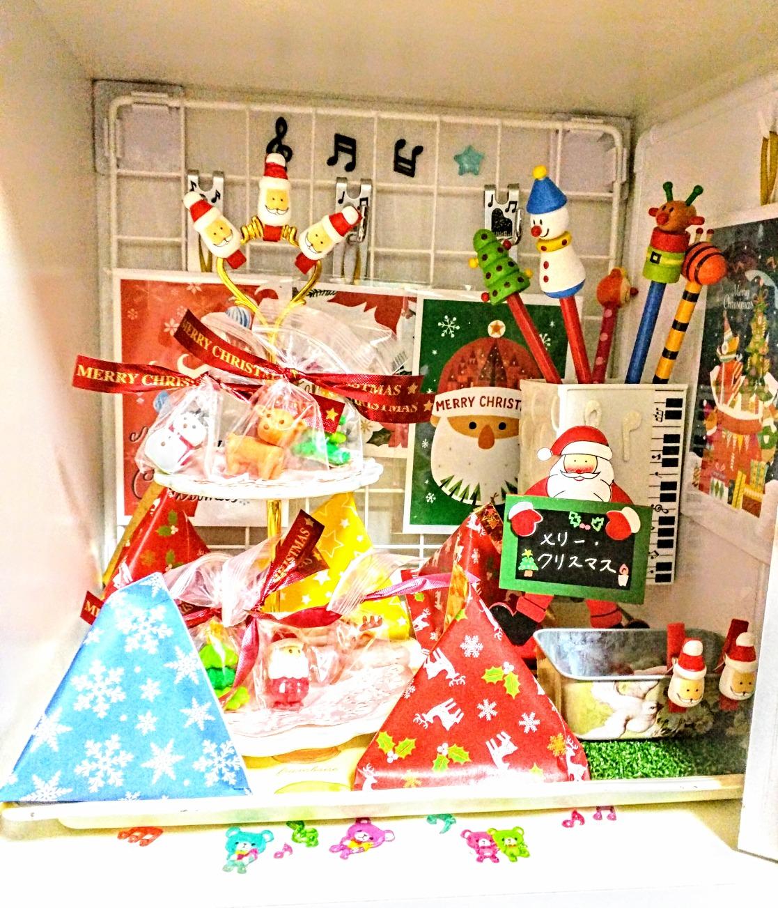 冬のごほうびボックス2(クリスマス期間限定♪)
