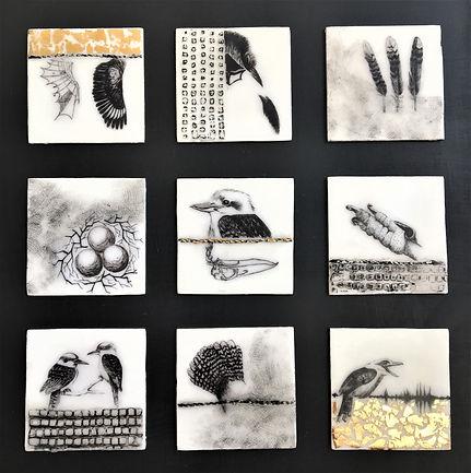 Deconstructed Kookaburra Andrea Moser.jp