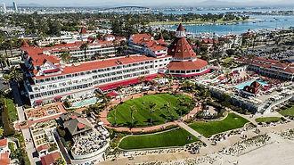Hotel del Coronado | San Diego Apartment | Apartment Locator Service