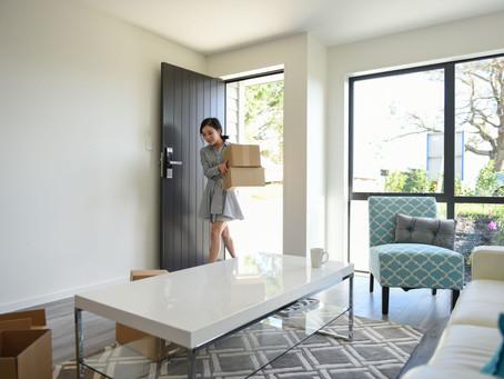 5 Apartment Money Saving Tips