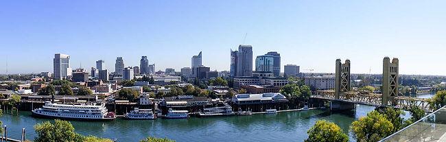 Sacramento Skyline | Apartment Complex Locator