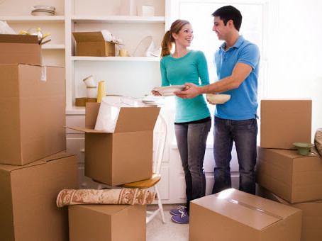 9 Moving Hacks for a Faster, Easier, and Less Stressful Move