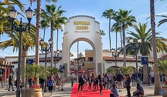 Universal Studios | Los Angeles Apartment Finder