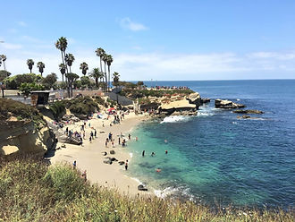 La Jolla Cove | San Diego Apartment Locator