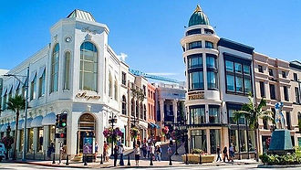 Rodeo Drive Apartment Search | Los Angeles Apartment Locator