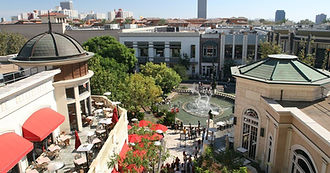 The Grove Shopping Center | Los Angeles Apartment Locator