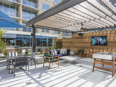 5 High-End Apartment Amenities