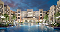 The Kennedy Apartment Complex | San Antonio Apartment Locator | Apartment Search