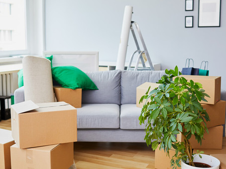 7 Tips Before Moving Into Your Apartment