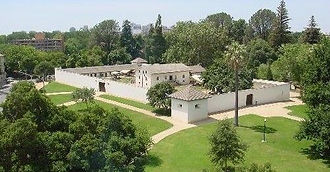 Sutter's Fort | Apartment Locator in Sacramento