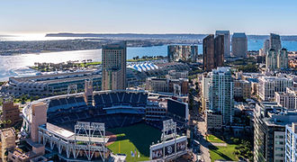 Petco Stadium | San Diego | Apartment Finder Service | Downtown Apartments