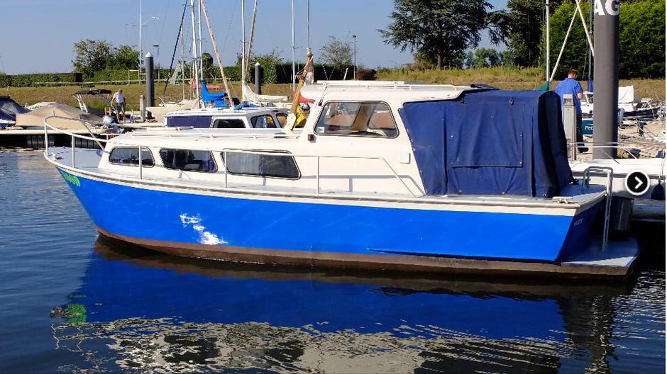 Boat Service Leitrim