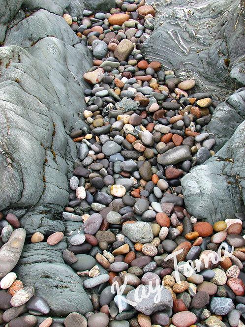 The Flow Of Stones 8277