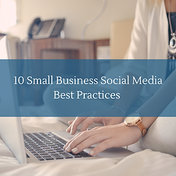 best practices small business social media free download