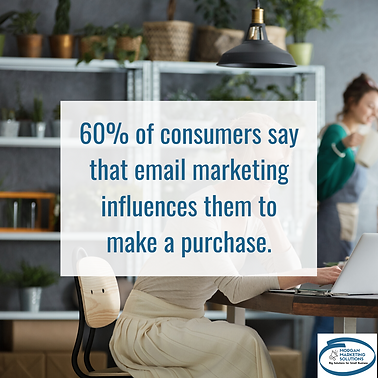 email marketing small business digital south shore massachusetts Norwell MA