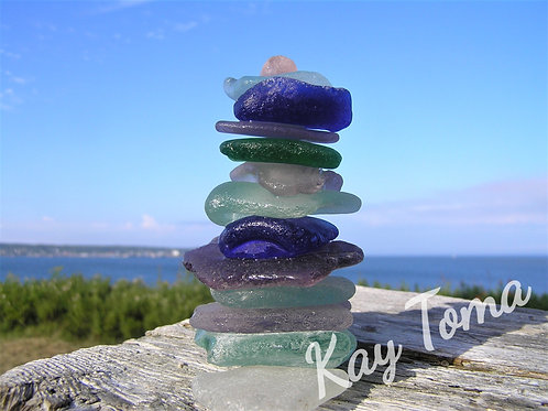 The Glass Cairn  770