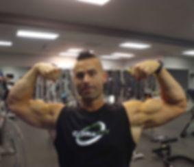 Tim Shevlin personal trainer
