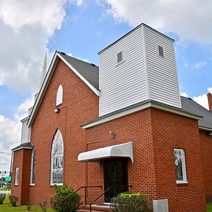 Camptown Reunion 2018