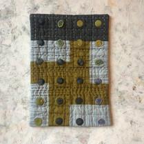 Winter Cloth sample