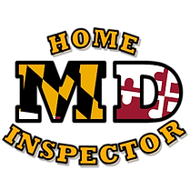 Maryland Home Inspector Logo
