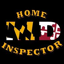 Maryland Home Inspector Logo