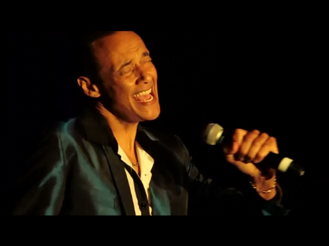 Bob La Castra Cabaret Singer, MC, Guest Speaker