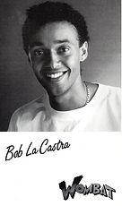 Bob La Castra Wombat