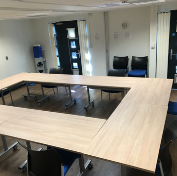 Room 2 - The Meeting Room