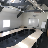 Room 1 - The Training Room