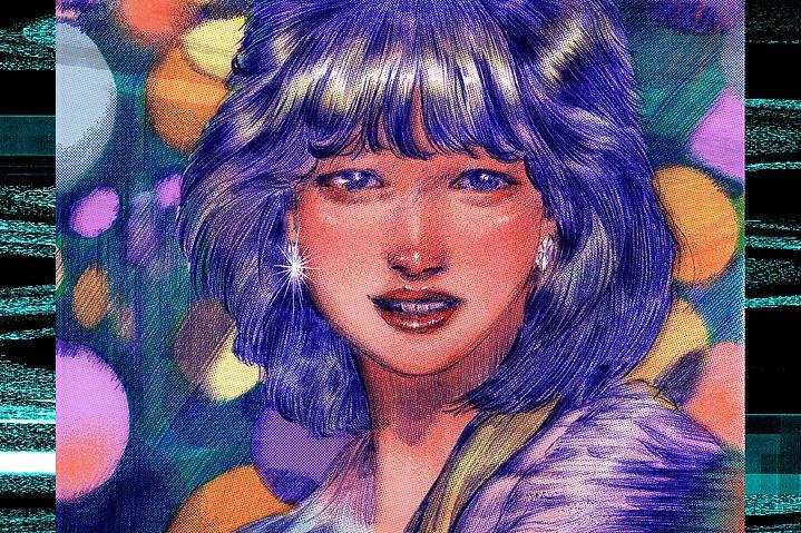 Akina Nakamori VHS