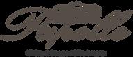 Logo Domaine de Papolle 2017 + mentions