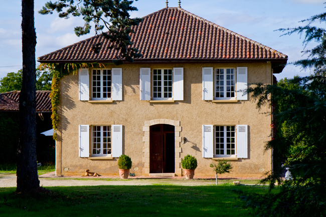 DomainePapolleHouse