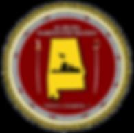 Alabama Marine Foundation logo