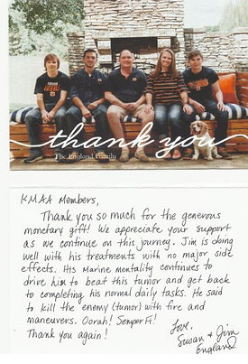 England family thank you.JPG