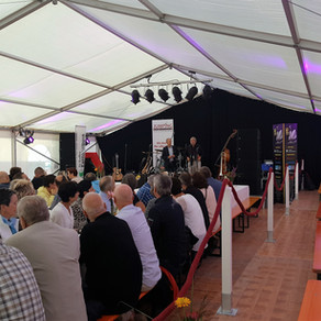 Jazz-Festival, Sargans