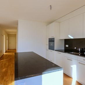 Umbau 4-Z-Wohnung 14034, Sargans