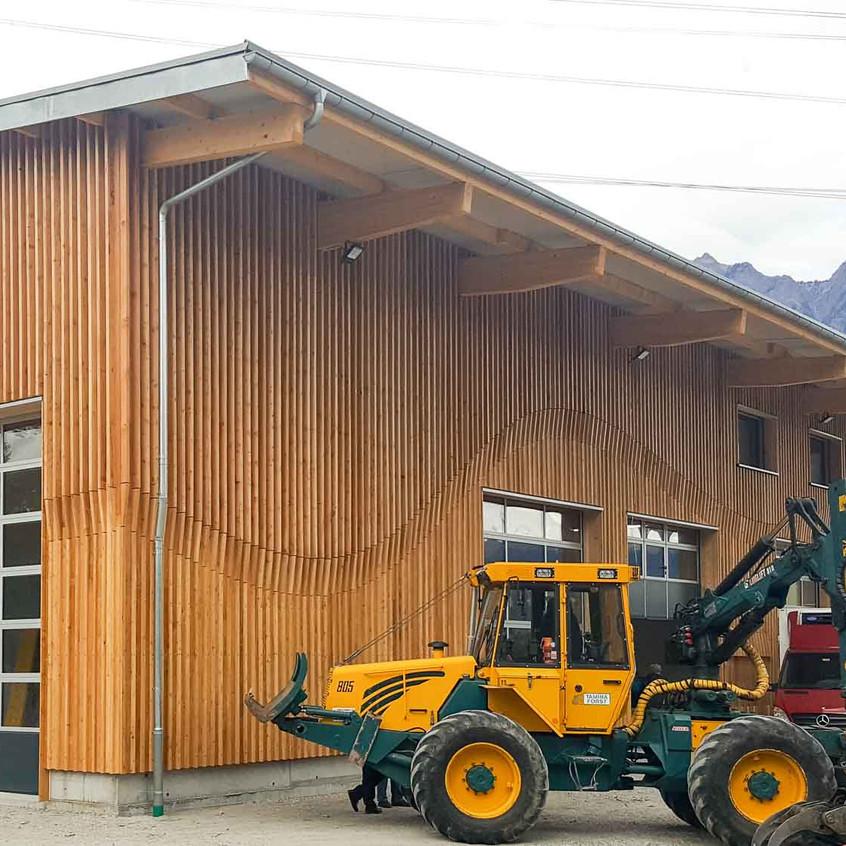 Einweihung Forstwerkhof (3)
