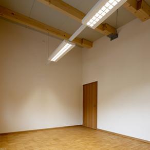Neubau Forstwerkhof Bad Ragaz