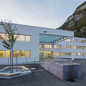 Neubau/Sanierung Schulhaus Heiligkreuz