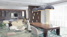 What to do when flood hits your home